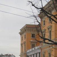 Михайловский замок :: Маера Урусова