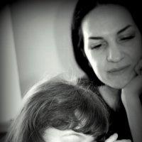 Дочки -матери. :: Любовь
