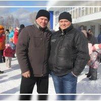 Отец и Сын... :: Александр Широнин