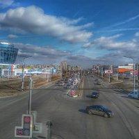 Красноярск-2019 :: Вадим Басов