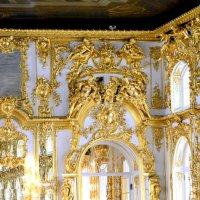 Большой зал Екатерининского дворца  2 :: Сергей