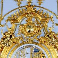 Большой зал Екатерининского дворца  4 :: Сергей