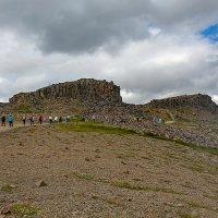 Icelandic landscape 18 :: Arturs Ancans