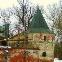 Восстановление Федоровского городка  6 :: Сергей