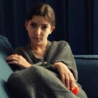 Апельсин :: Lidiya Dmitrieva