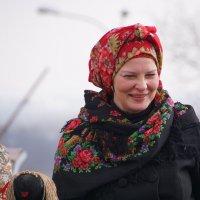 На Масленицу :: Наталия Григорьева