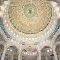 Мечеть Хазрет Султан :: Артем Мирный