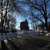 Навстречу солнцу! :: Владимир Шошин