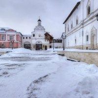 Введенский Владычный монастырь :: Константин