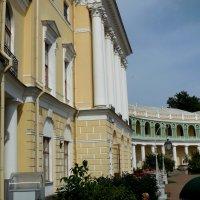 Павловский дворец :: Надежда