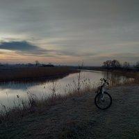 Вело прогулка :: Alex G.
