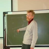 Серьезный ли я училка? :: Андрей Лукьянов