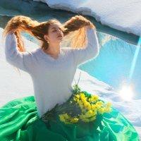 Весна :: Екатерина