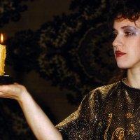 Пока не меркнет свет - Пока горит свеча ..... :: Aleks Ashkenazi