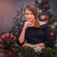 Варя :: Ольга Егорова