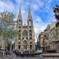 Церковь святого Винсента-де-Поля :: Nina Karyuk