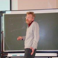 Может ли быть эмоциональной лекция по физике :: Андрей Лукьянов