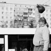 Победитель! :: Дмитрий Арсеньев