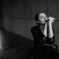Актриса :: Александр Зенкин