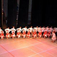 Ансамбль танца им. Моисеева :: aleks50