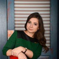 43 :: Кристина Леонова