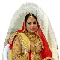 Индийская красавица :: Марина Таврова
