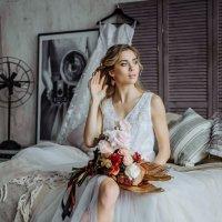 невеста Дарья :: Максим Коломыченко