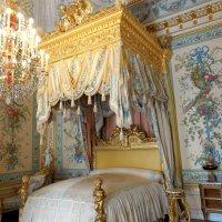 Парадная спальня в павловском дворце :: Надежда