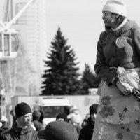 К бою готова! :: Дмитрий Арсеньев
