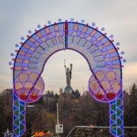 Выставка китайских фонарей :: Андрей Нибылица