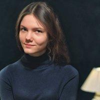 N. :: Женя Лузгин