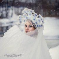 Царевна лебедь :: Астарта Драгнил