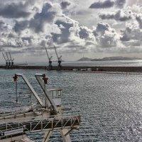 Марсельский порт :: Nina Karyuk