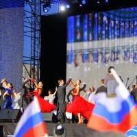 Пятилетие Крымской весны: Севастопольский вальс :: Елена Даньшина