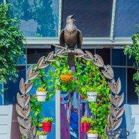 Памятник «Курский соловей» :: Руслан Васьков