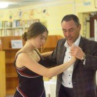 Танцоры танго :: Валерий