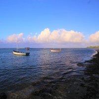 Playa Cascajo#Куба любовь моя :: alexx Baxpy