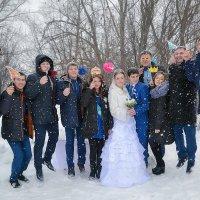 Свадьба :: Алена Иванова