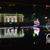 Фестиваль круг света... :: Наташа *****