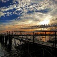 Небесный закат :: ValTer :)