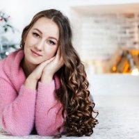 Портрет :: Ольга Рысева