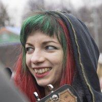 Веселый праздник :: marmorozov Морозова