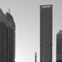 Разный Дубай :: Светлана Карнаух