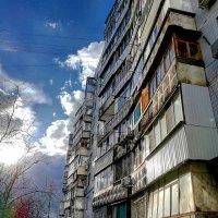 Дома города :: ValTer :)
