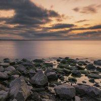 День Финского залива :: Владимир Колесников