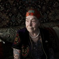Аби ( бабушка) :: Василя Халиулина