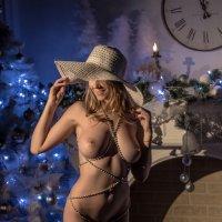 Новогоднее настроение :: Борис Лебедев
