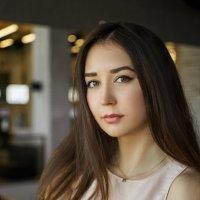 Романтичная Лиза :: Инна Зубова