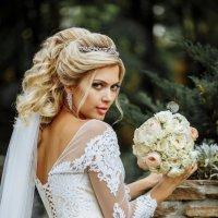 невеста Олеся :: Максим Коломыченко