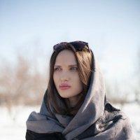 Портрет :: Виктория Шлимас